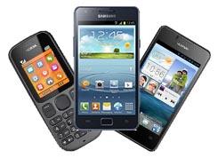 prepaid telefoons