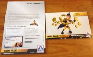 Aldi Talk Thailand