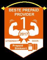 Beste Prepaid Provider