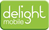 Delight prepaid logo