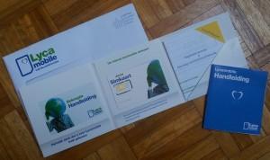 lyca gratis simkaart pakket