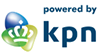 Ortel is Powered by KPN netwerk