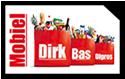 Dirk mobiel logo