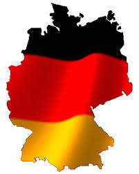 Logo prepaid bellen naar Duitsland vlag