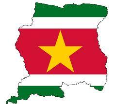 Suriname Bellen met prepaid logo