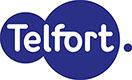 Telfort logo