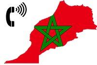 goedkoop bellen marokko logo