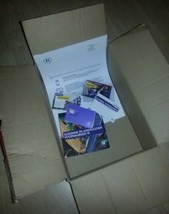 Hi prepaid simkaart pakket