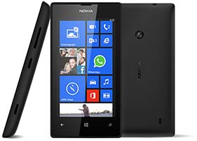 Nokia-Lumia-520-prepaid telefoon