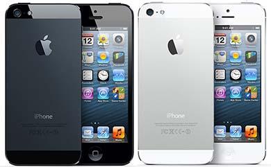 iPhone 5 prepaid