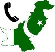 goedkoop bellen naar Pakistan logo