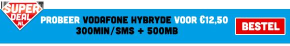 vodafone-hybride-prepaid-actie-superdeal