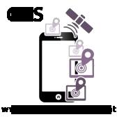 GPS Simkaart Logo
