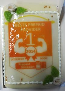 beste prepaid taart