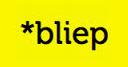 Bliep-logo