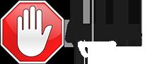 advertenties blokkeren
