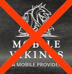 mobile vikings nederland stopt