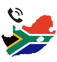 goedkoop bellen naar zuid afrika