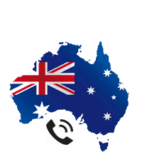 goedkoop bellen naar Australië