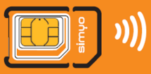 simyo nfc simkaart