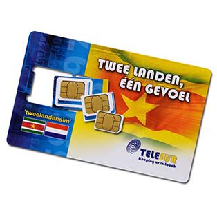 TeleSur prepaid