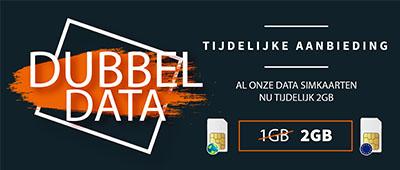data-simkaart-aanbieding-dubbel-data