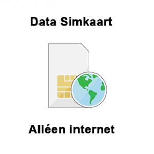 Data simkaart