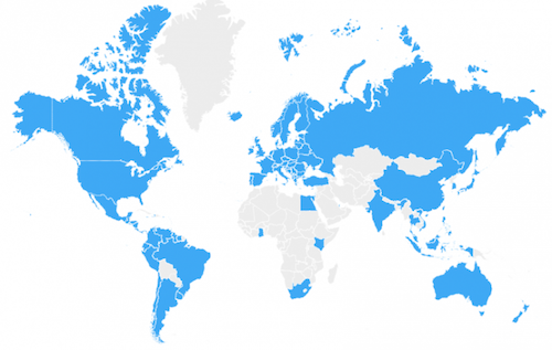 dekkingskaart-data-simkaart-wereldwijd-wifi