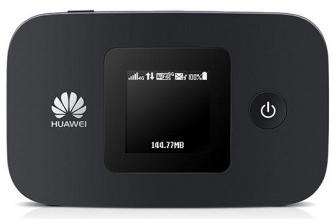 Router met simkaart