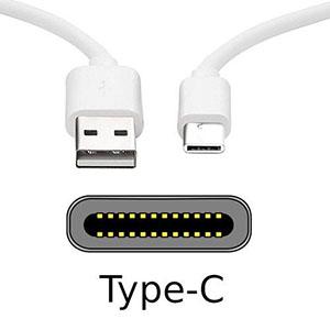 USB C kabel - Oplader