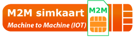 M2M simkaart (Machine to Machine)