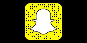 Gratis bellen via Snapchat