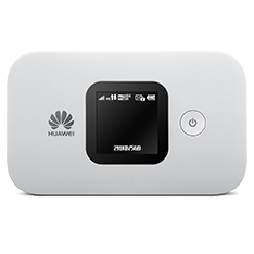Huawei E5577s mifi router -powerbank