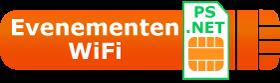 evenementen wifi