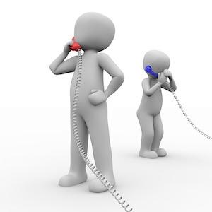 onderling gratis bellen