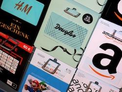 prepaid giftcard