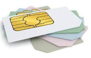 sim only prepaid