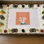 taart traktatie - uitreiking beste prepaid provider