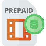 prepaid data simkaart